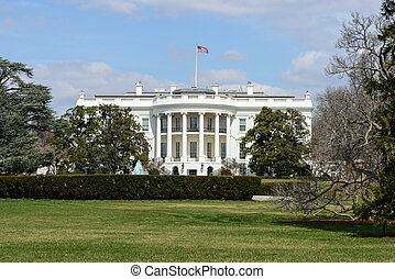 White House of the United States