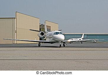 White Jets