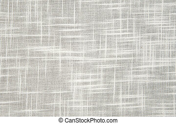 Bright canvas texture background with delicate striped pattern