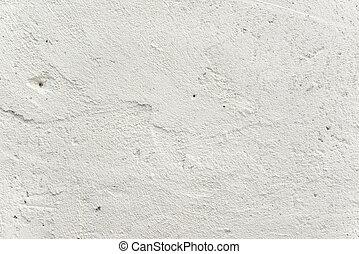 white közfal, struktúra