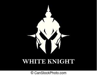 White Knight.eps