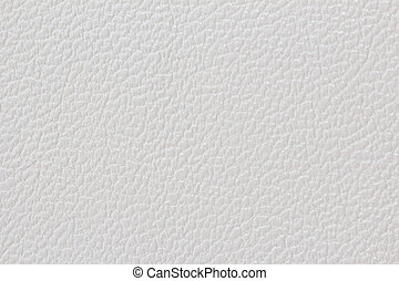 White Leather Texture Background Seamless