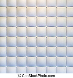 white leather upholstery texture