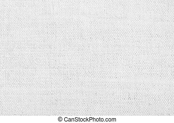 white linen texture for the background - white natural linen...