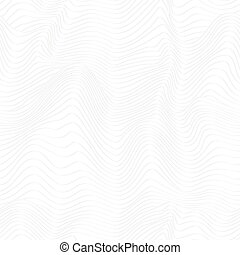 White lines seamless pattern.