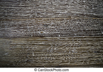 White lines wooden table texture background