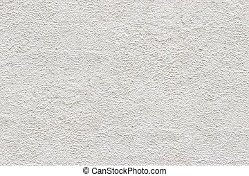 White mortar wall. Background and Texture for text or image.