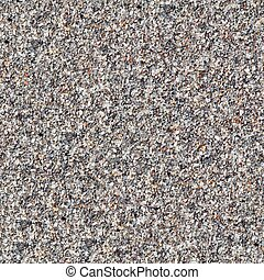 White noise gritty sandy grunge abstract background. Seamless square texture. Tile ready.