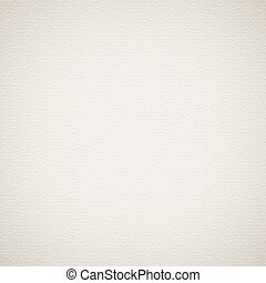 White paper template background or texture