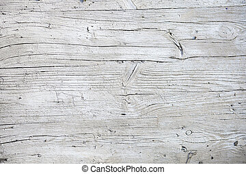 White old wood texture with natural patterns background