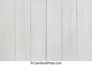 white or gray wooden wall texture background