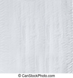 White package texture