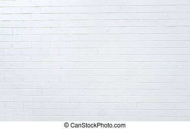 White Painted Wall
