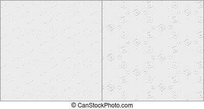 white paper textured background