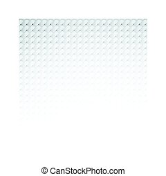 White paper textured background.