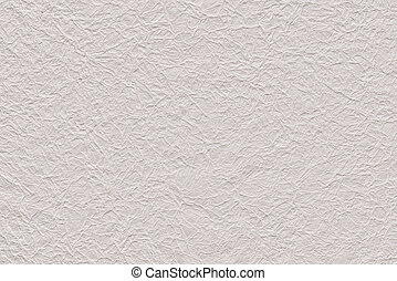 White paper with rough texture