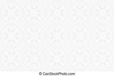 White  pattern background and white tile texture