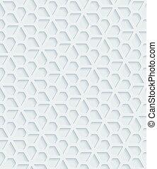 White perforated paper. - White perforated paper with cut ...