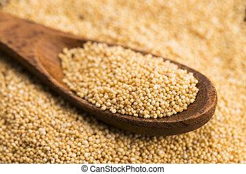 White poppy seeds