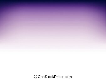 White Purple Gradient Background