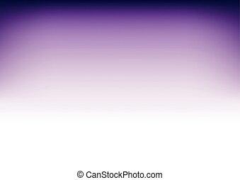 White Purple Gradient Background
