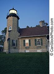 White River Lighthouse
