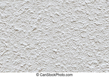 White roughcast texture that perfectly loop horizontally and...