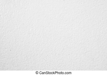 White rought wall texture