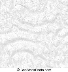 White Seamless Leather Texture