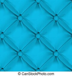 White Seamless Leather Upholstery Pattern