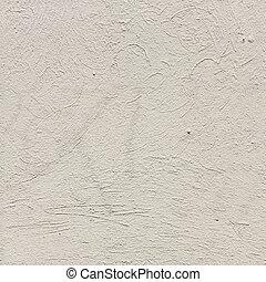 white seamless stucco texture