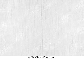 White soft wood plank texture for background.