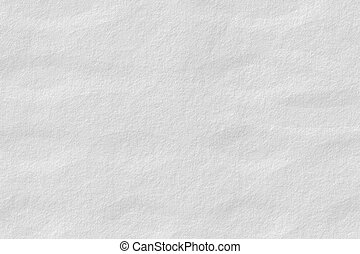 White surface texture paper, abstract background