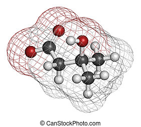 (white), szín, beta-methylbutyric, sav, hidrogén,...