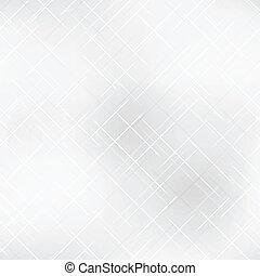 white technology seamless pattern