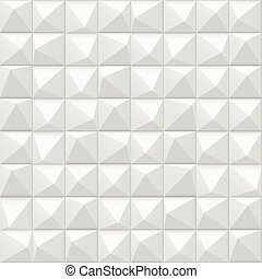 White texture - seamless. Vector background.
