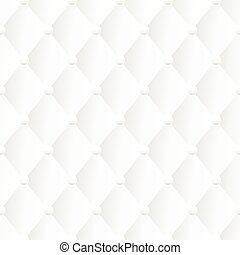 White texture, seamless vector background