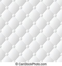 White texture sofas Background