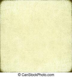 white textured background with grunge frame