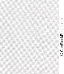 White tissue paper texture background