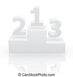 third places