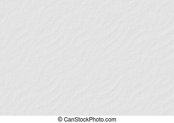 White watercolor paper surface, abstract background