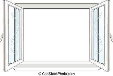 window frame vector clipart illustrations 14 653 window frame clip rh canstockphoto com window frame clips for glass free window frame clipart