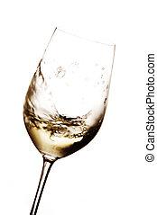 White wine series