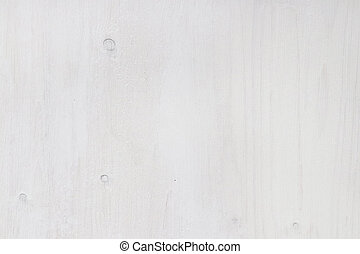 White Wood Background Texture. Wooden Painted Board.