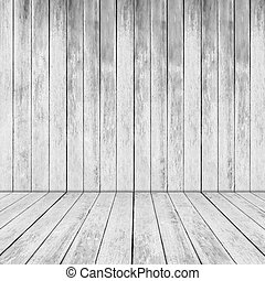 white wood texture of background