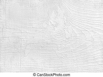 White wood texture.