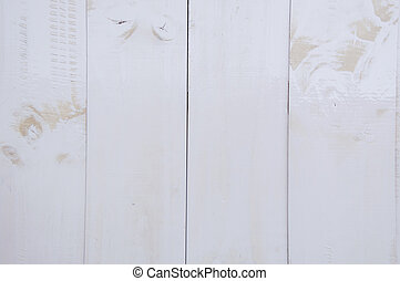 White wood texture,Background