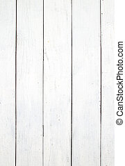 white wood wall background