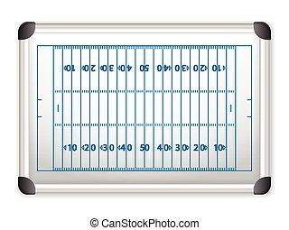 whiteboard, フットボール